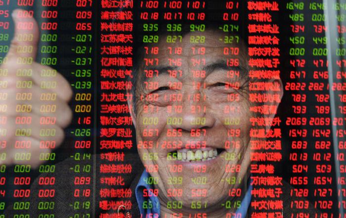 china_stock_market