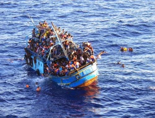 The Migration Crisis in the Mediterranean: Reasons and Repercussions