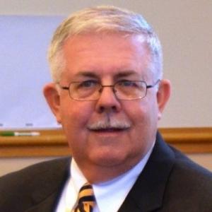 Donald M Bishop