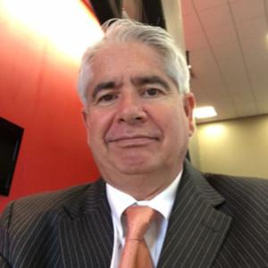Dr. Raul Gouvea