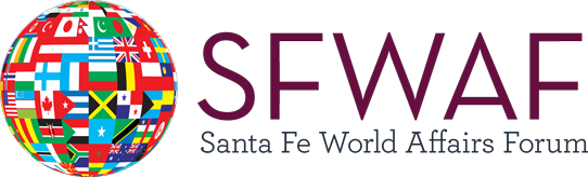 The Santa Fe World Affairs Forum Logo