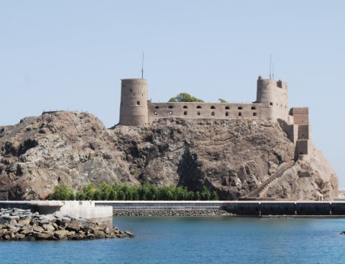 Sultanate of Oman:  Beacon of Hope in the Middle East