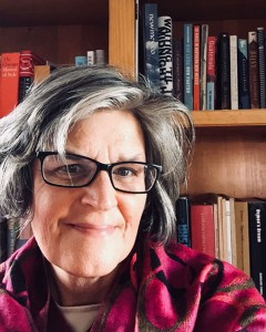 Professor Melissa Bokovoy