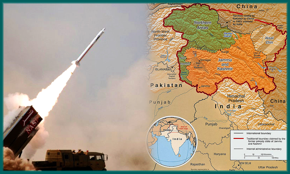 SFWAF-South Asia: The Next Nuclear Tinderbox?