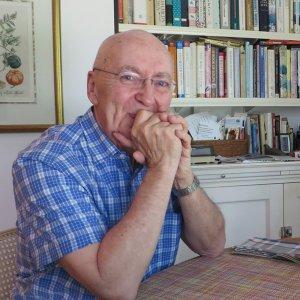 Dr. James L. West