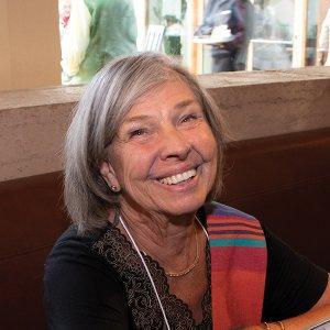 Sue Benedict