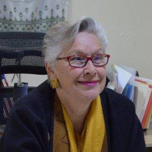 Susanne E. Jalbert