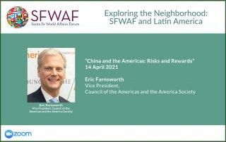 Eric Farnsworth Webinar