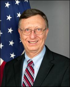 Ambassador Mark L. Asquino